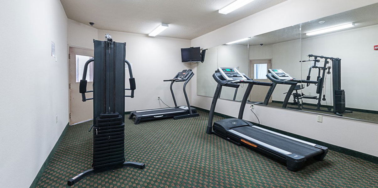 Fitness Center Lone Star Victoria